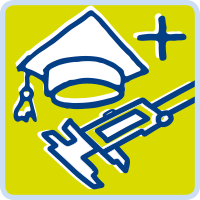 Studium Plus Icon