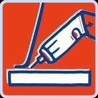 Verfahrensmechaniker-Icon